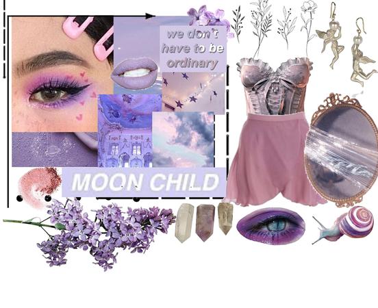 #2 Pure Purple