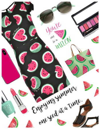 Fruit Fashion/Watermelon