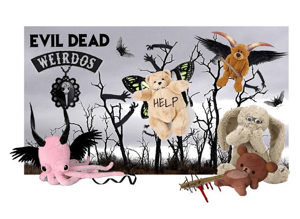 Egil Dead Wirdos