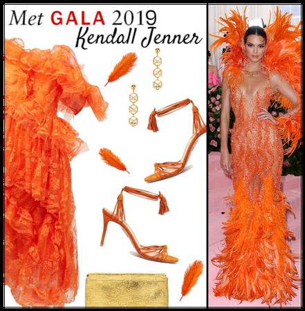 Met Gala 2019: Kendall Jenner
