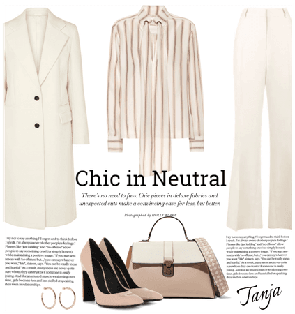Chic in Neutral