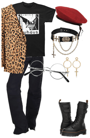 Bts singularity inspired outfit