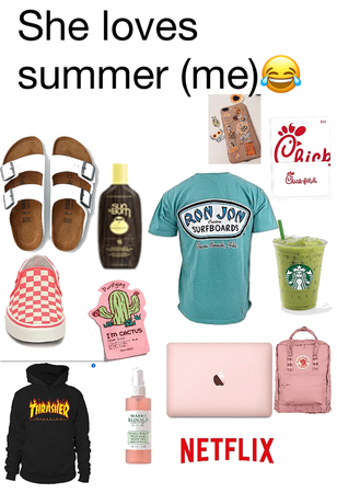 summer!!