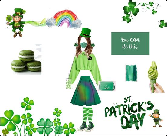 #St.PatricksDay