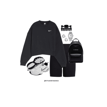 Cozy Day Fit!