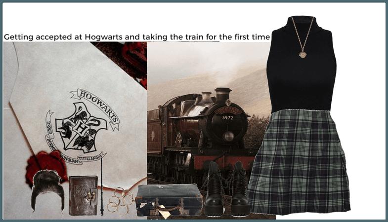 Hogwarts imagine