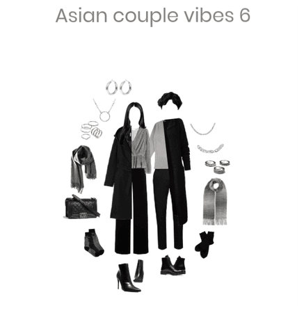 Asian couple vibes 6 by Giada Orlando 2019
