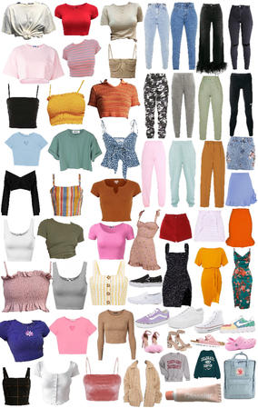 my dream closet:inshallah;)
