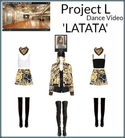 Project L 'LATATA'