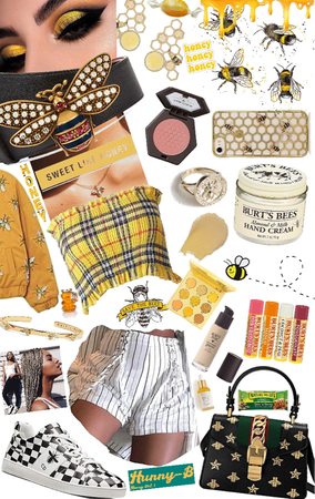 sweet like honey 🍯 xox