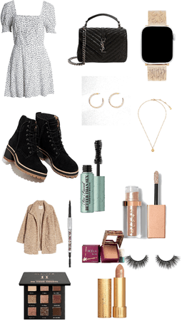 Day outfit for fall
