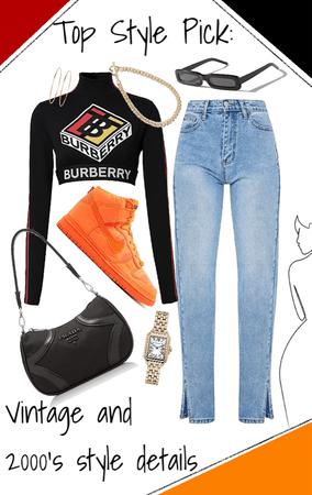 Mu Top Style Pick