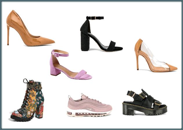 7 estilos feminos