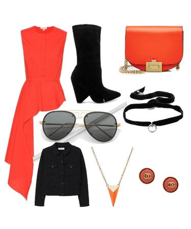 orange 🌈