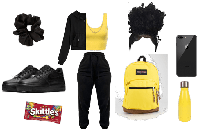 Back to school fit part #2