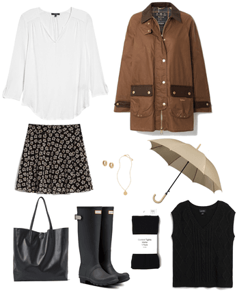 rainy day☔️