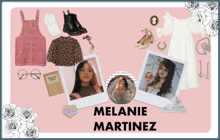 Celebrity Style | Melanie Martinez