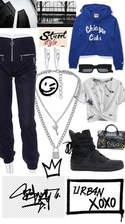 HipHop/ Streetwear