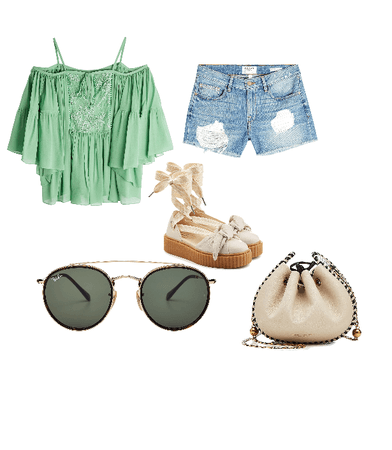 Those Current Summer Trends