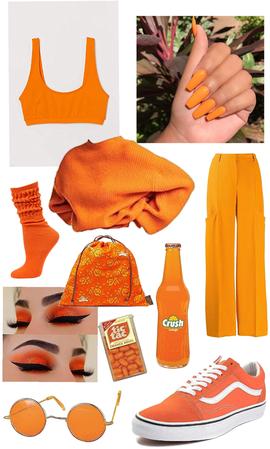 orange 🧡
