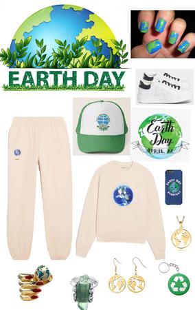 EARTH DAY 🌎