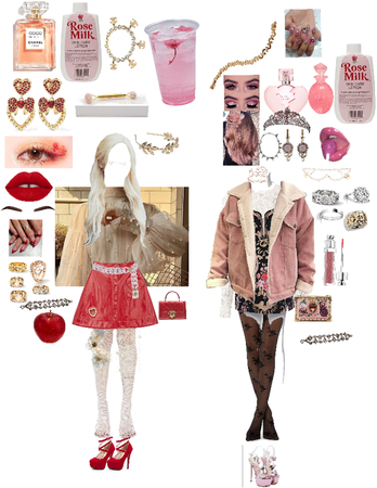 apple and briar ever after high