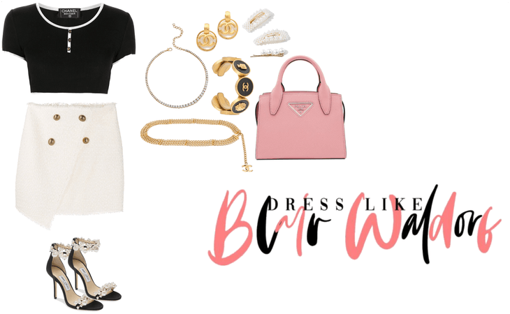 What Blair Waldorf would wear in 2021