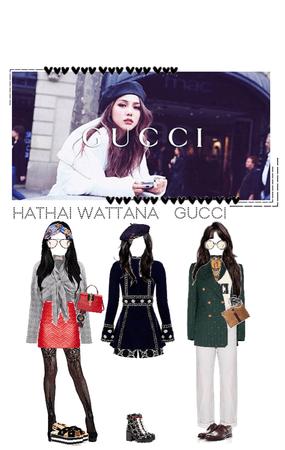 BSW Hathai Wattana (하타이 와탄나) GUCCI