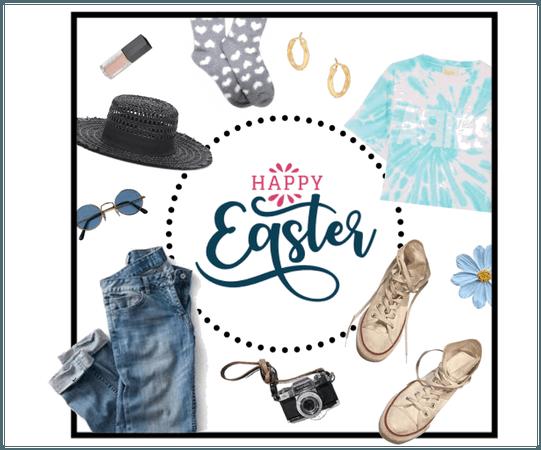 Easy-Going Easter