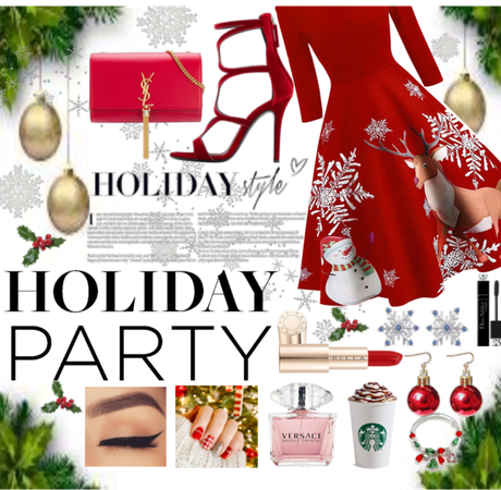 Happy Holidays | #holiday #holidays #holidayoutfit