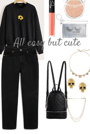 easy but cute