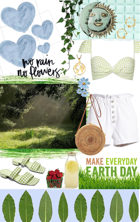 national earth day outfit