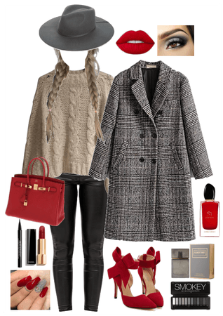 Sophisticated Winter
