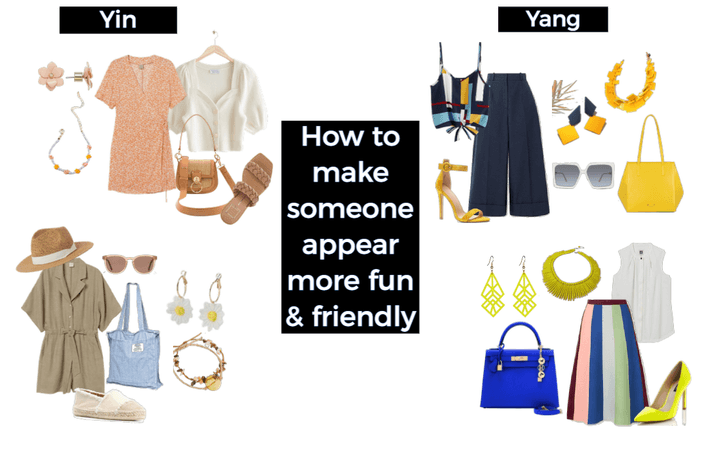 how to make someone appear more fun & friendly