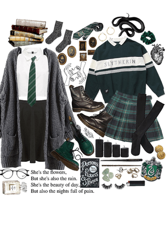 slytherin pt2