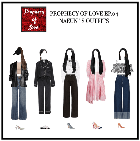 prophecy of love EP.04