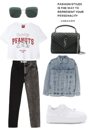 Casual for every day