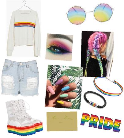 pride month 🏳️🌈