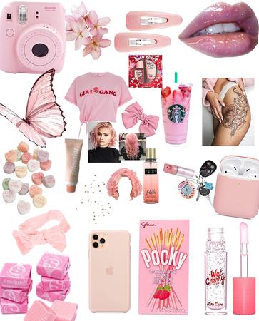 pink 💖  💘 💖