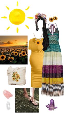 Suna Sunflower
