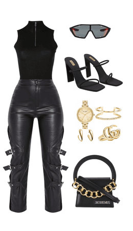 all black 😎