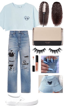 blue basics