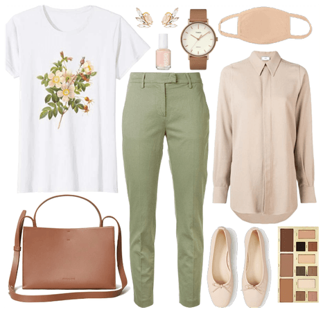 Apple Blossom Neutrals