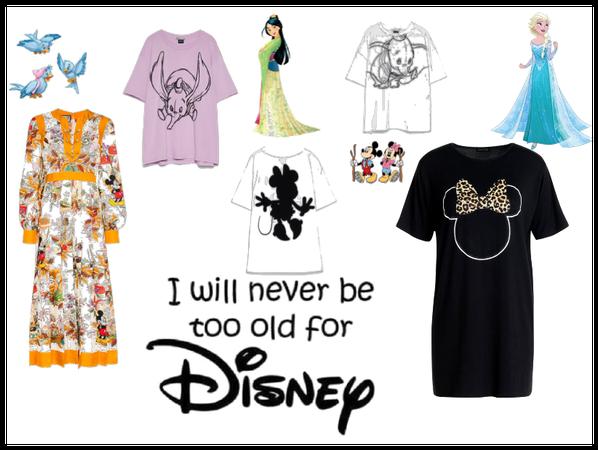 Disney Trend Ideas