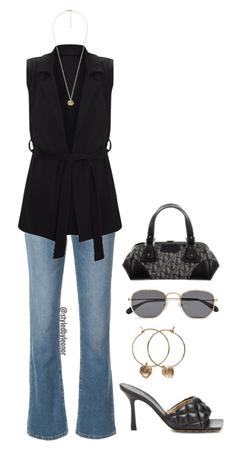 Classy Modern Street Wear Style