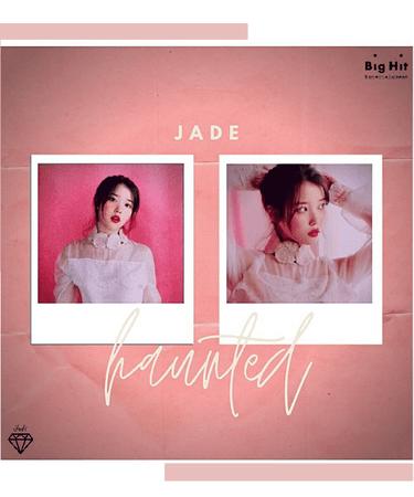 BITTER-SWEET [비터스윗] Jade Haunted Teasers #8 & #9