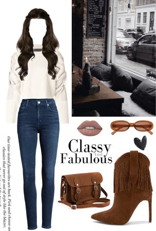 classy&fabulous