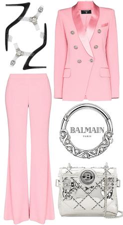 Balmain Barbie