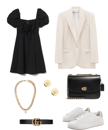 holiday outfit inspo