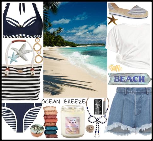 Beach Bag #1